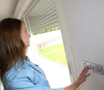 Aluminum Window Shutters