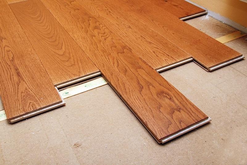 Hardwood and Wooden Flooring