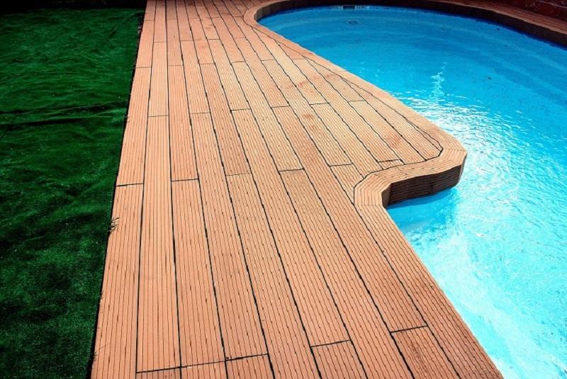 composite decks